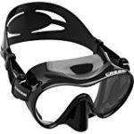 Taucherbrille von Cressi